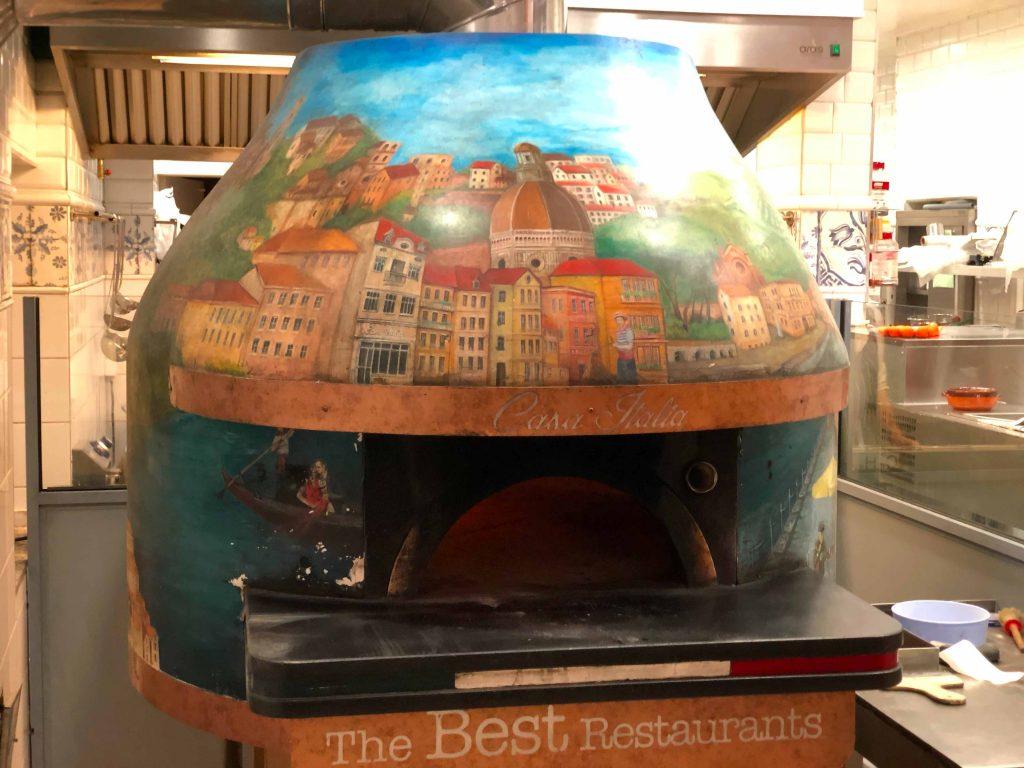 Casa Italia – smak Włoch w Słupsku