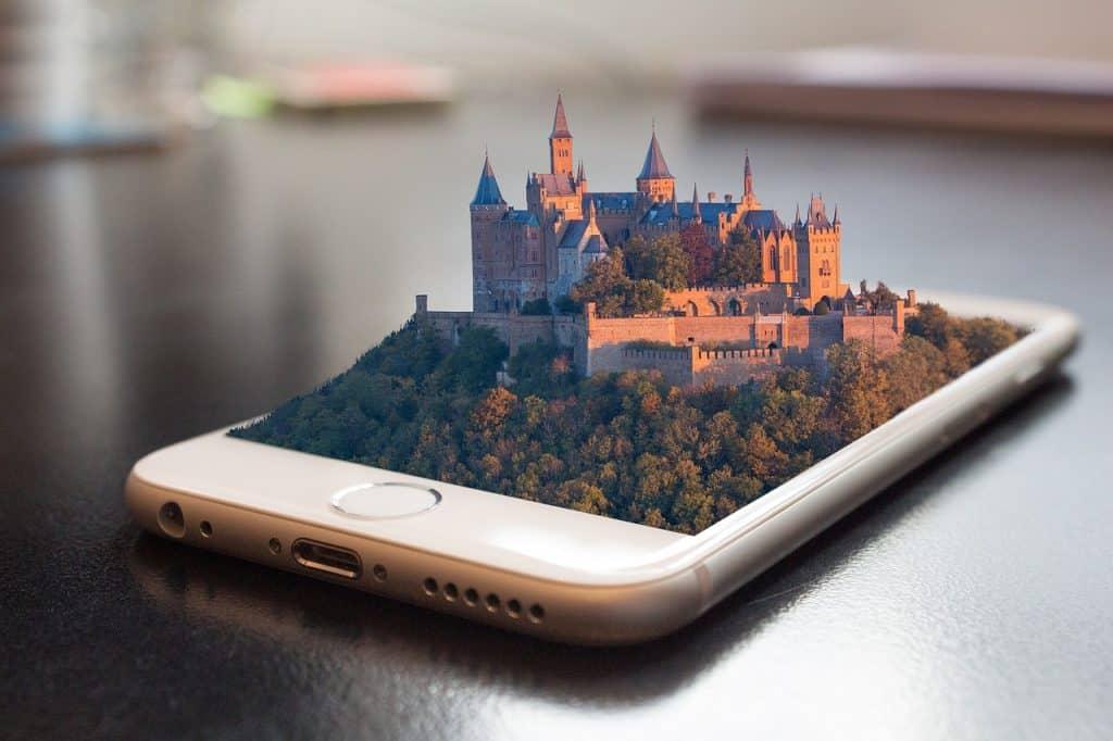 Mobilny Asystent Turystyczny - Słupsk