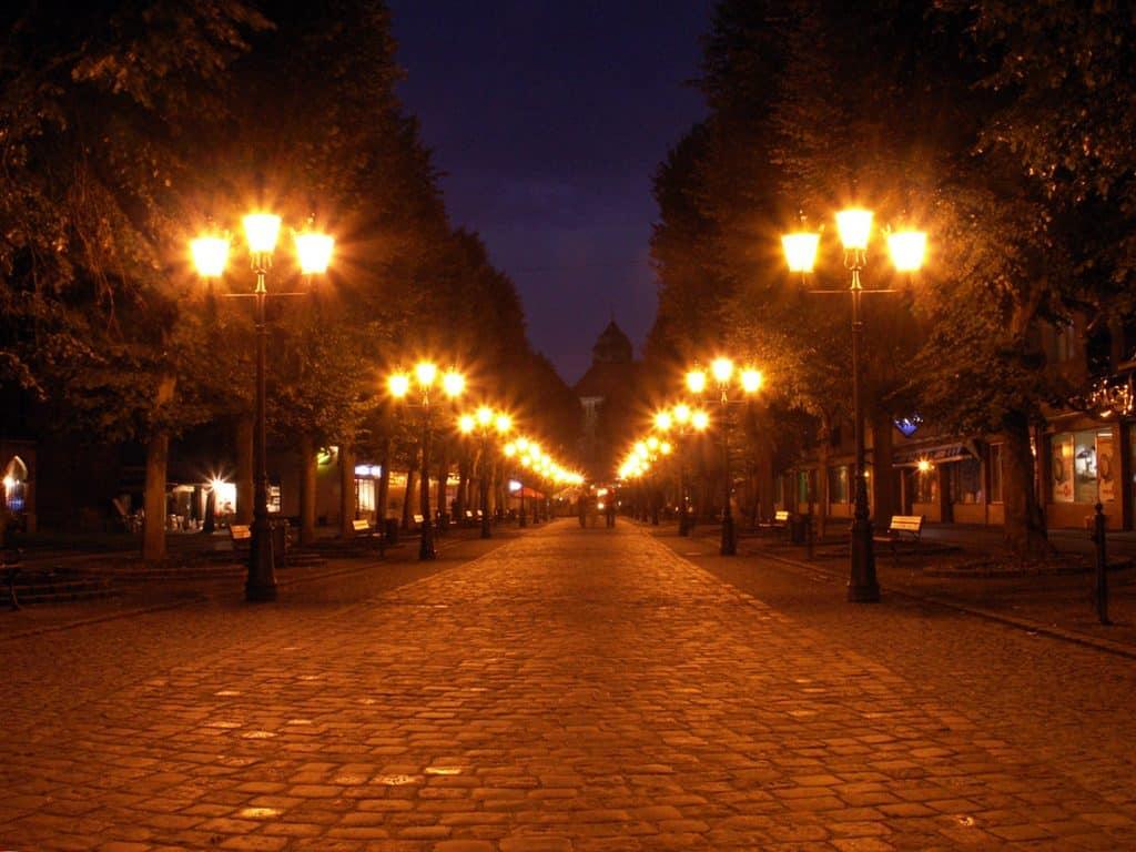 Nocne życie w Słupsku – istnieje czy nie?