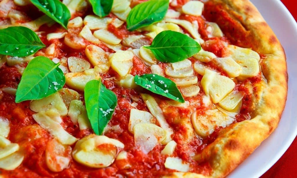 Gdzie zjeść pizzę w Słupsku?