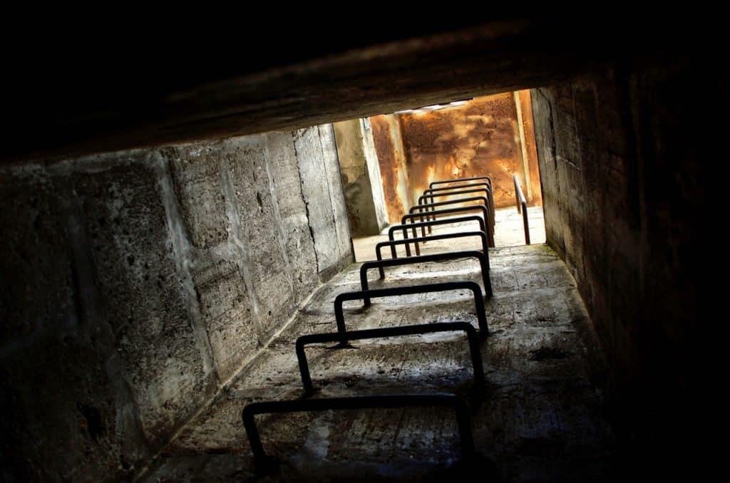 Schrony i bunkry w Słupsku – co z nimi zrobić?