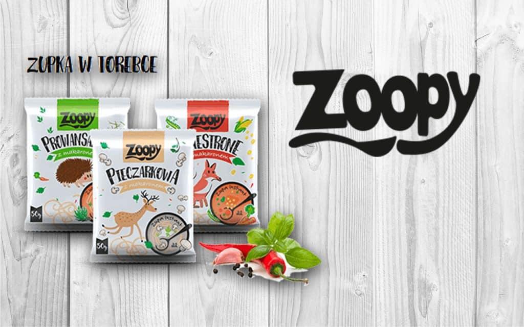 Zoopy – zupka do kubka ze Słupska