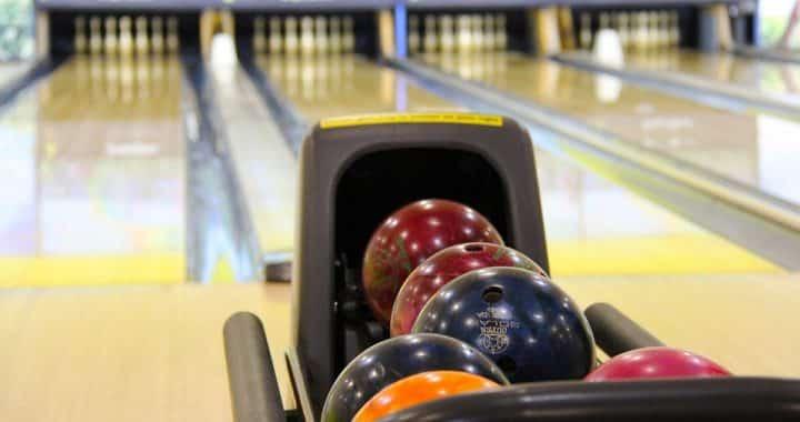 MK Bowling w Jantarze zamknięte od 3 lutego