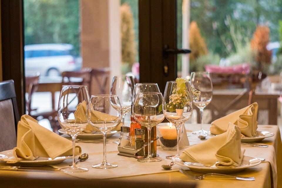 Restauracje w Słupsku, które warto odwiedzić