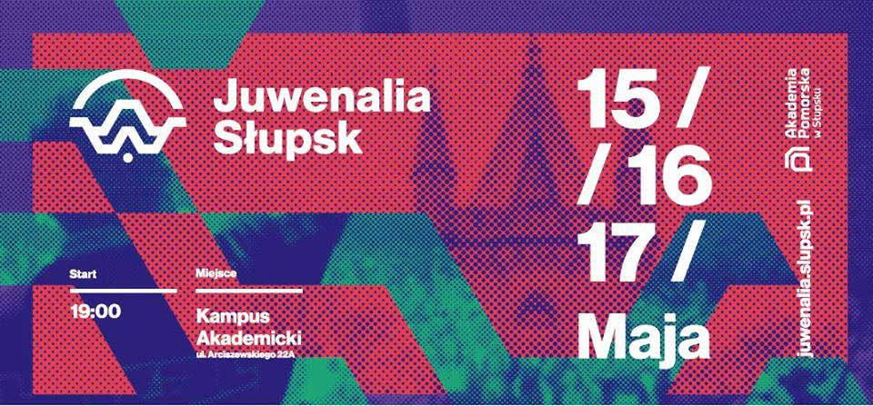Juwenalia w Słupsku 2019 ruszyły!