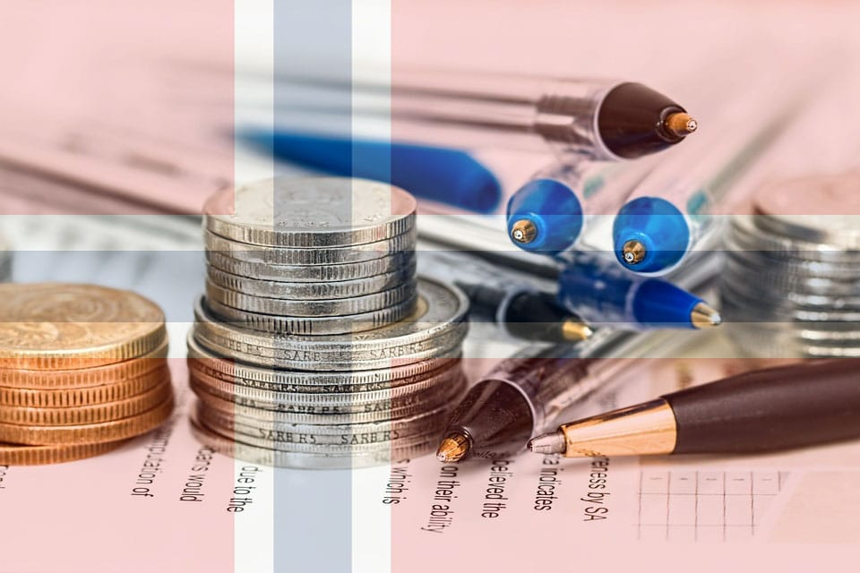 Rozliczenie podatkowe firm w Norwegii – jakie są terminy?