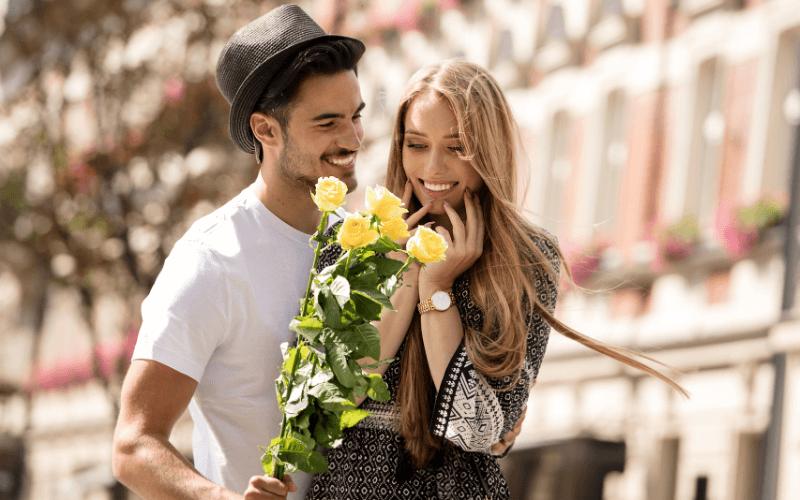 Portal randkowy - Niemcy i Wielka Brytania.