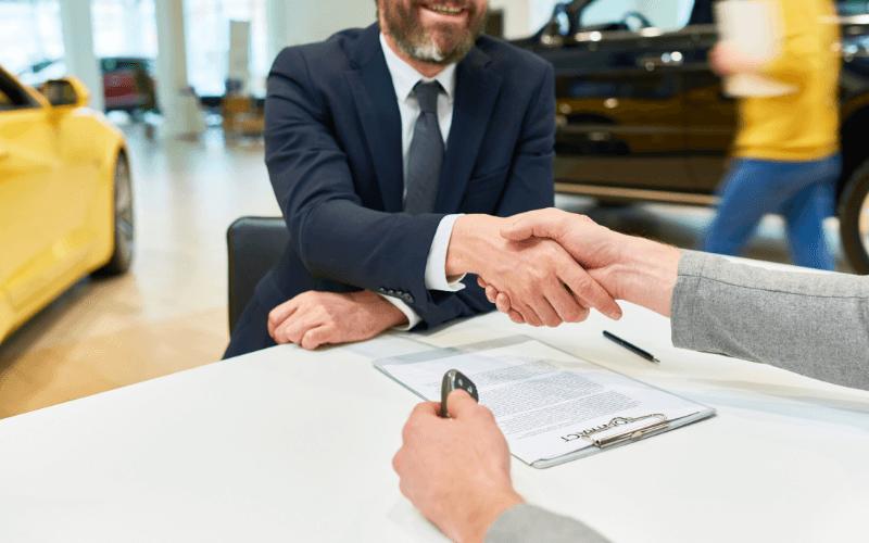 Jak sprzedać korzystnie auto z grupy Volkswagena? Podpowiadamy!