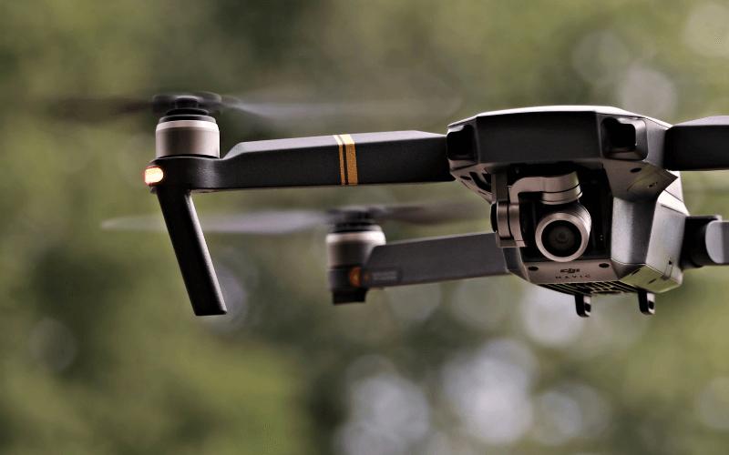 SNH drones — wykorzystanie dronów we współczesnym świecie