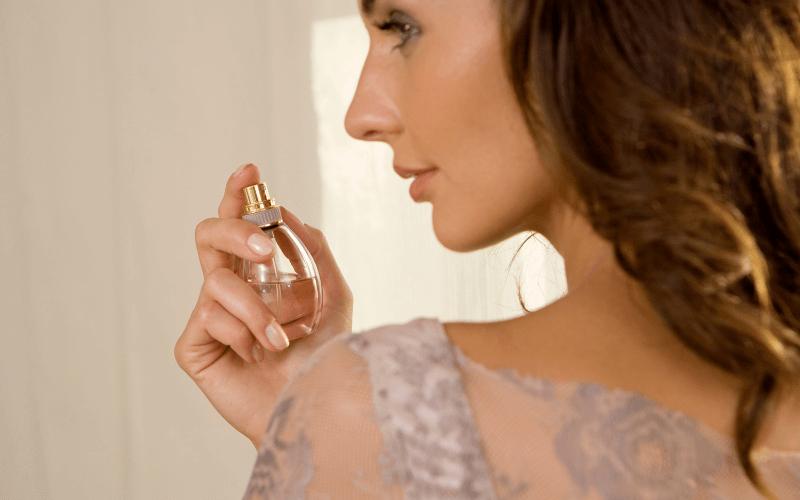 Gdzie można nabyć doskonałe perfumy allure firmy Chanel?